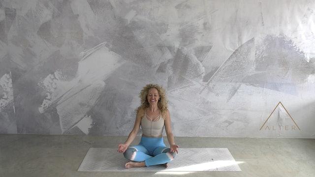 Meditation: Tempo