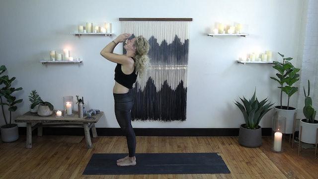ALTER Heartward Yoga 2 - Becoming Warriors