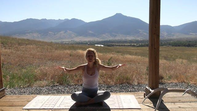 Meditation: Serenity