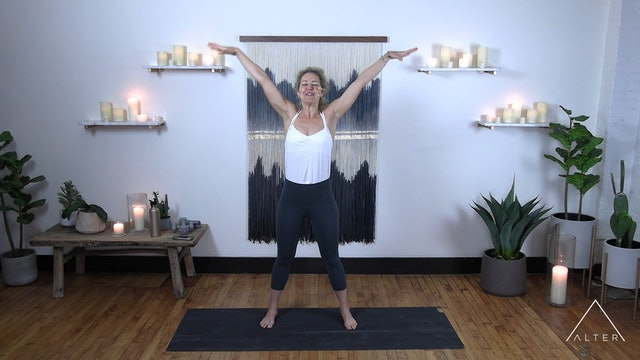 ALTER Heartward Yoga Intro 1