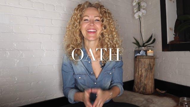OATH Workshop
