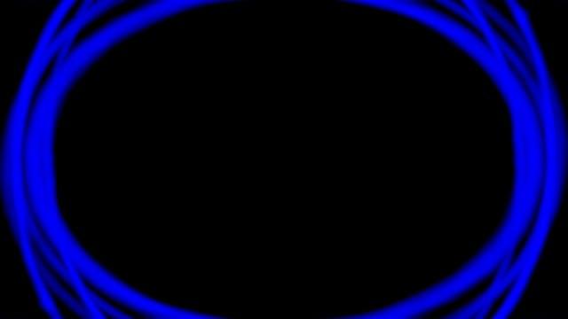 STOCK - NIMA2016: Lake House - Blue Circles Assembling