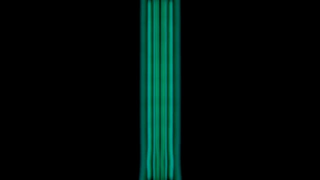 STOCK - Nima 2016 - Sorrow - Green Lines Wide - Centered - 235-240