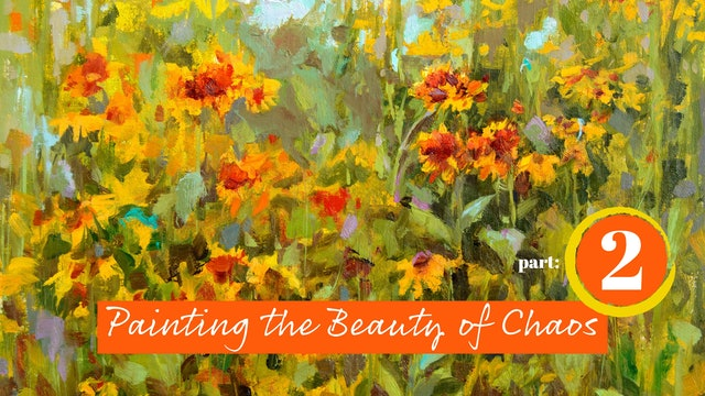 Painting Chaos: Part Two