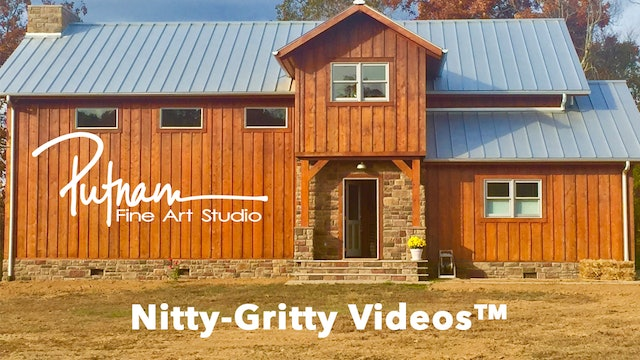 Nitty-Gritty Video™ Subscription
