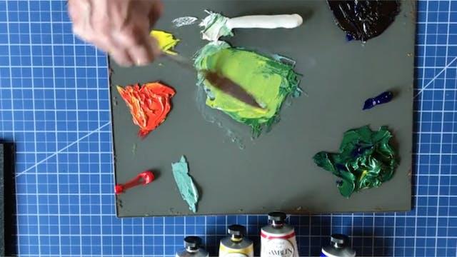 Lori Putnam Color Clinic 1