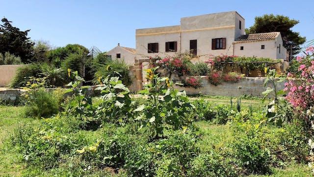 A Virtual Retreat to Sicily, Coursewo...