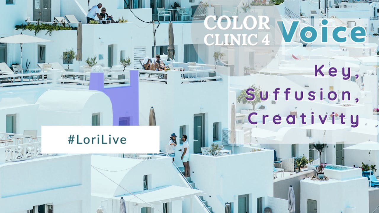 Color Clinic 4