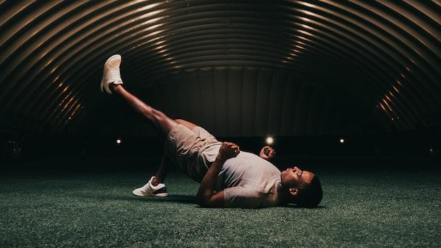 Practice | Athletic Movement with Dom Termansen
