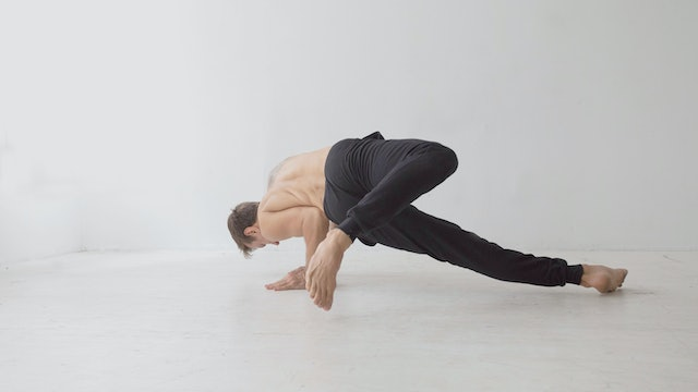 LEARN | Movement Foundations
