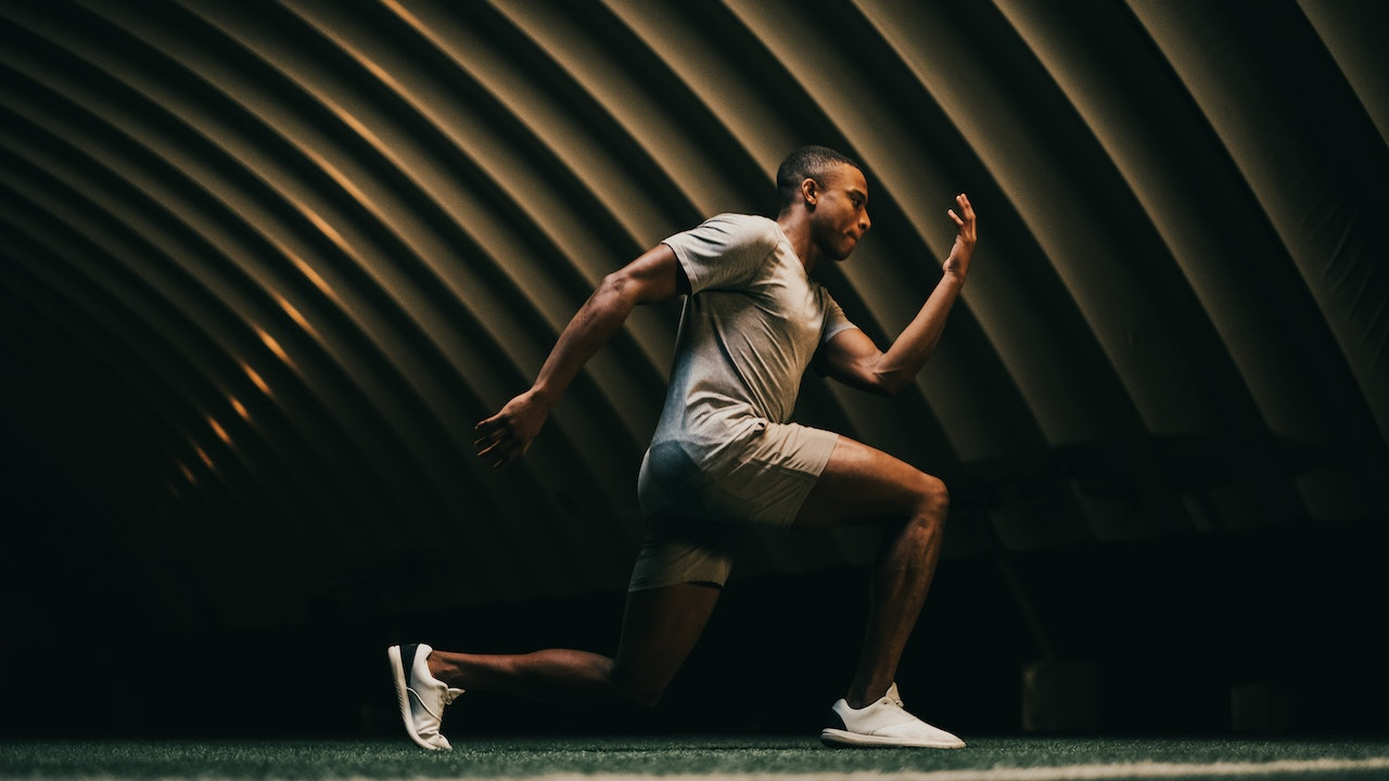 LEARN | Athletic Movement with Dom Termansen