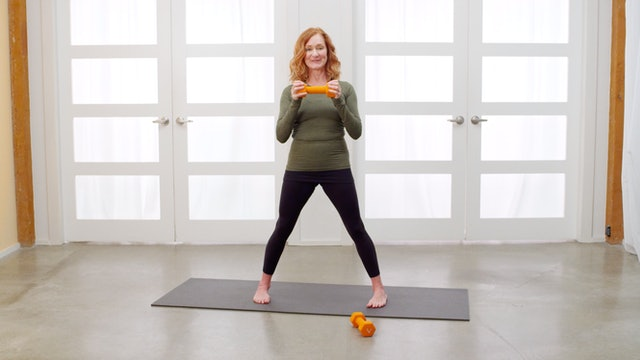 Common Mistakes of Foundations of Weighted Yoga