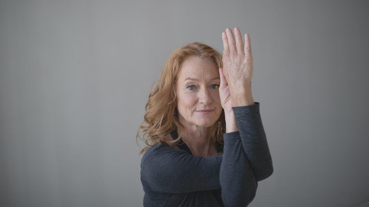 Namaste Yoga with Kate Potter
