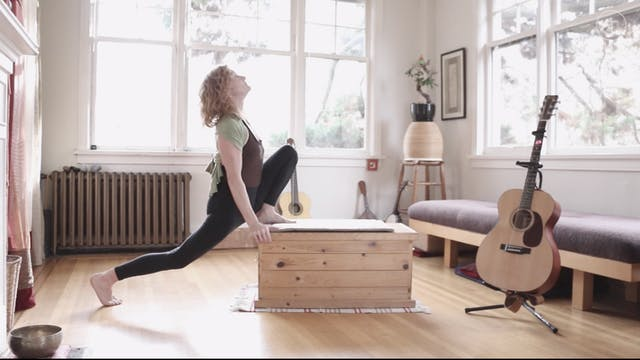 Yoga for Musicians | Part 3