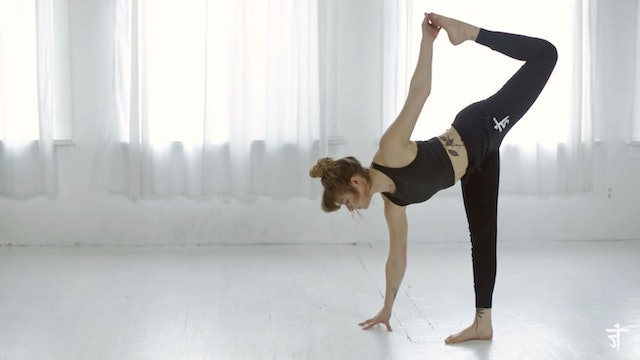 Movement Class with Amanda Riches 03