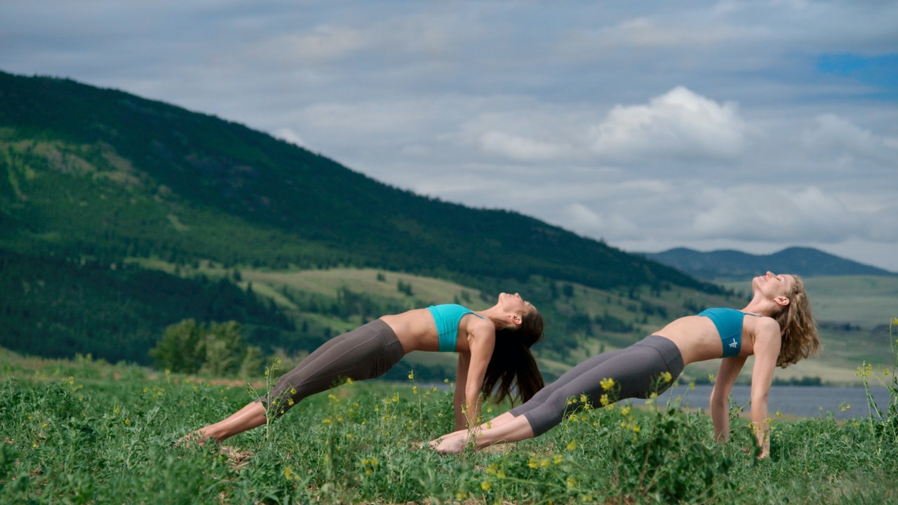 PRACTICE | Namaste Yoga