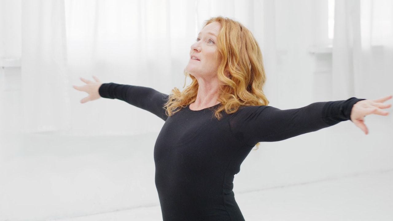 LEARN | Movement Class with Kate Potter