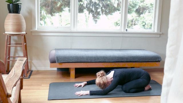 Yoga for Mornings