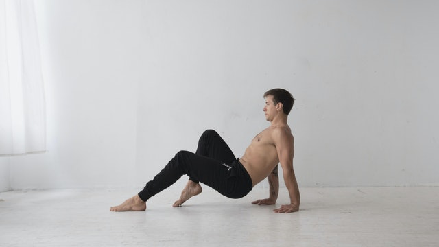 Learn Movement Foundations in 7 Days (Level 1)