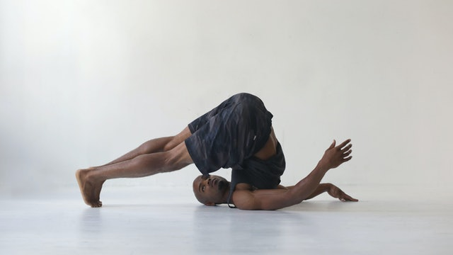 Learn Movement Foundations in 7 Days (Level 3)
