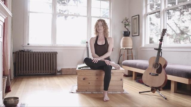 Yoga for Musicians | Part 1