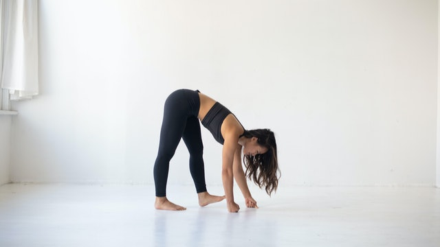 Learn Movement Foundations in 7 Days (Level 2)