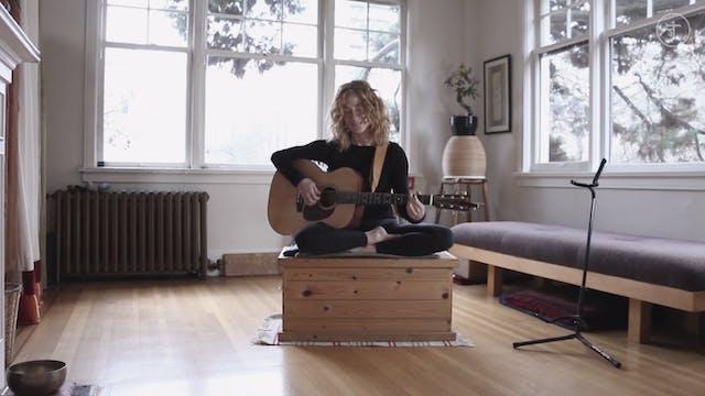 Yoga for Musicians | Part 2