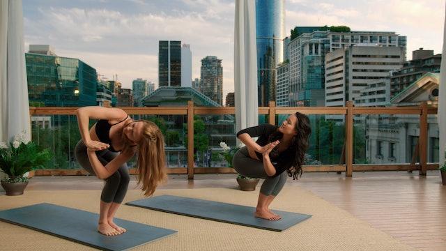 PRACTICE | Yoga movie