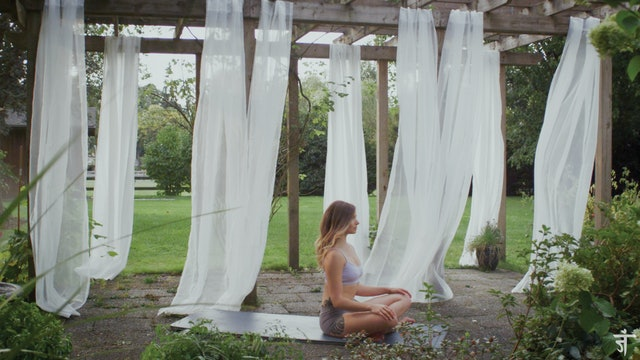 Yoga Foundations Restorative Class
