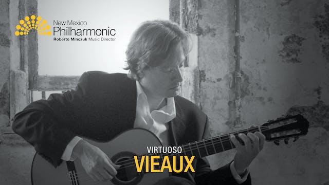 Virtuoso Vieaux