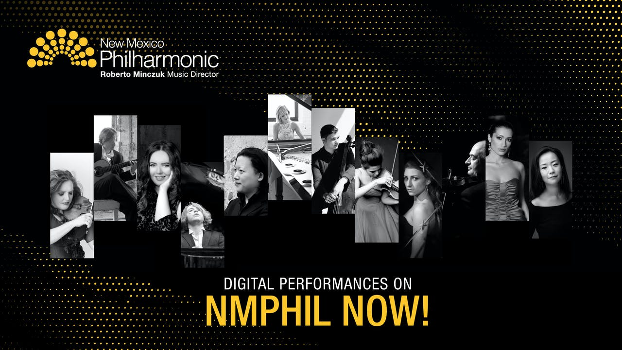 NMPhil Now! Digital Performances