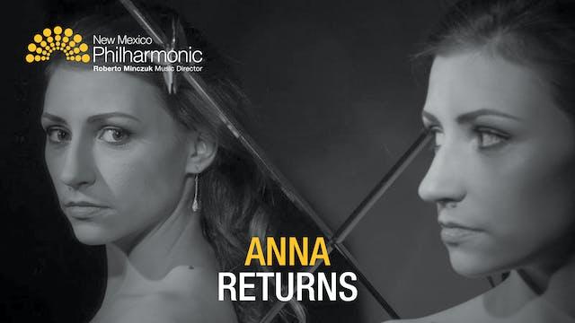 Anna Returns