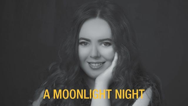 A Moonlight Night