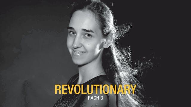 NMPhil Replay: Revolutionary Rach 3