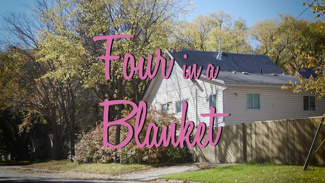 Four in a Blanket Episode 3