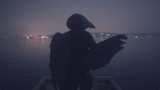 The Crow Video