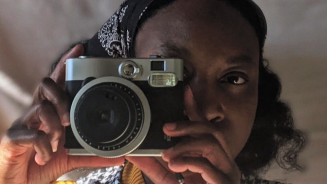 """Meet the Director: Simi Abe (""""Home Movie"""")"""
