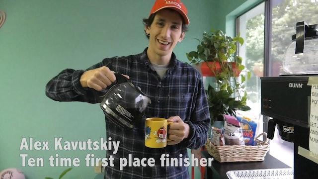 Alex Kavutskiy's Guide To Filmmaking - Episode 3
