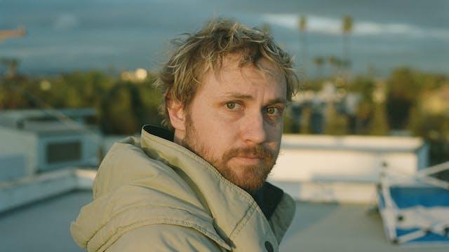 Meet The Filmmaker: Jordan Michael Bl...
