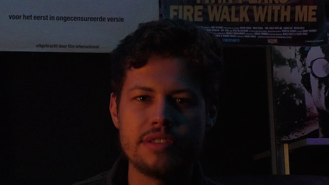 """Meet the Director: Keagan Afonso (""""Casual Workers"""")"""