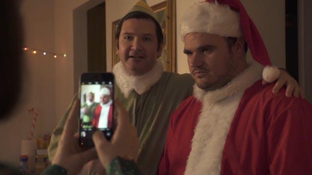 Gilbert's Little Christmas