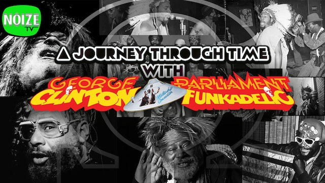 Breaking Silence with George Clinton