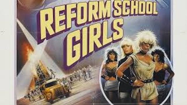 Reform School Girls