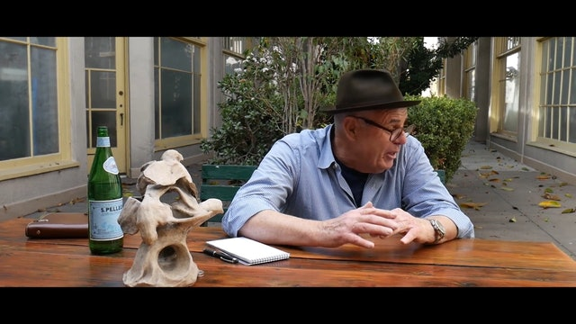Jim McHugh Trailer