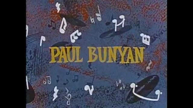 Paul Bunyon