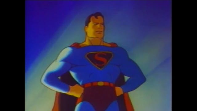 Superman - Billion Dollar