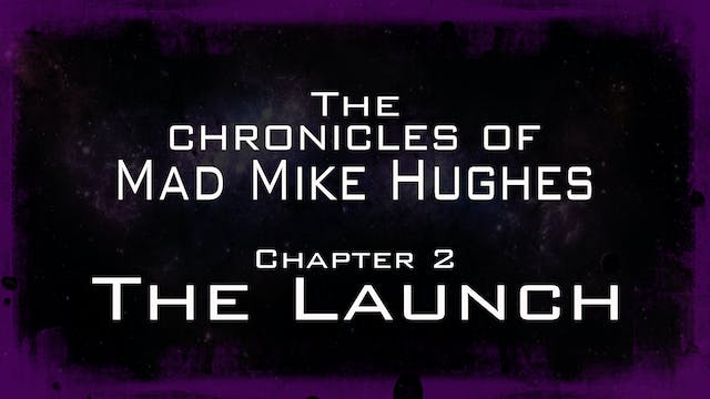 Mad Mike Pre-launch Interview - the s...