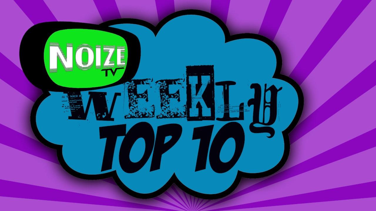 Top Music Videos of the Week