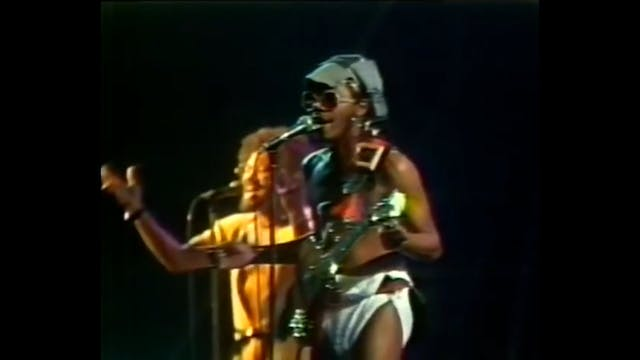 Parliament Funkadelic - The Mothershi...