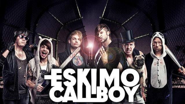 Eskimo Callboy - Is Anyone Up